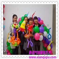 西安鑫语气球 气球造型 布置-河北气球造型图片