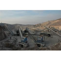 石料生产线多少钱|昌吉石料生产线|森泰机械(查看)图片