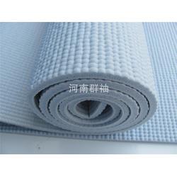 pvc瑜伽垫、瑜伽垫、群袖塑业图片