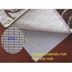 地毯防滑垫,地毯托垫,群袖塑业图片