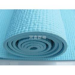 群袖塑业(图)_瑜伽垫生产厂_瑜伽垫生产图片