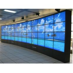 液晶拼接系统解决方案、液晶拼接系统、心和科技图片