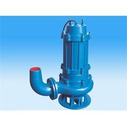 凯信机械(图)、品牌QW潜水排污泵、QW潜水排污泵图片