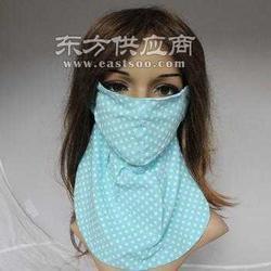 护颈防晒口罩生产厂家图片
