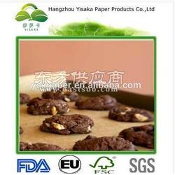 厂家供应优质绿色环保烘焙纸图片