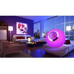 LED七彩氛围台灯厂家直销|LED七彩氛围台灯|朗帅照明图片