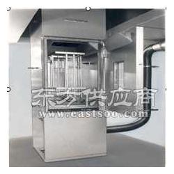 口大燃烧室建材烟密度试验仪货期图片