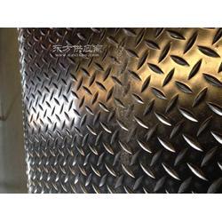 河间柳叶防滑橡胶板厂家图片