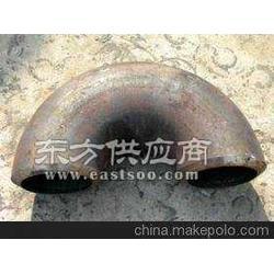 大口徑焊接彎頭的對接焊縫工藝圖片
