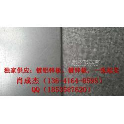 酒钢镀铝锌质保书图片