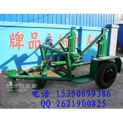 机械电缆拖车坚固耐用 厂家直销电缆拖车图片