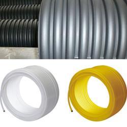 钢塑复合压力管,金牛管业,平顶山PSP钢塑复合压力管图片