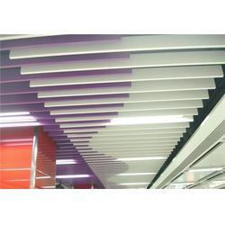 铝方通规格尺寸、欧品铝业、铝方通图片