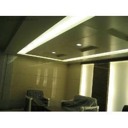 2.0mm氟碳铝单板、铝单板、欧品铝业图片