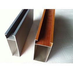 欧佰天花铝方通报价|铝方通|欧品铝业图片