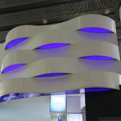 2.0mm氟碳铝单板|铝单板|欧品铝业图片