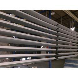 上海木纹铝条扣,铝条扣,欧品铝业图片