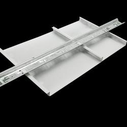 黑龙江铝条扣销售厂家|铝条扣|欧品铝业图片