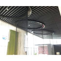 铝方通天花厂家、铝方通、欧品铝业图片