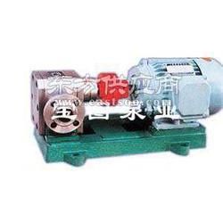 F型不锈钢自吸泵询宝图泵业图片