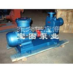 专业选型的CYZ自吸式离心泵为您量身定做厂家询宝图泵业图片