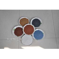 水处理麦饭石球 麦饭石球作用图片
