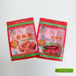 食品袋,青岛红金星,pe平口食品袋图片