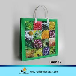 塑料手提袋|青岛红金星|pp 塑料手提袋图片