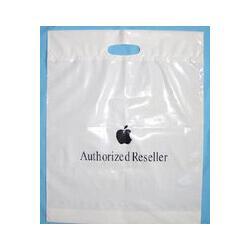 华生包装(图)、生产背心袋、杞县背心袋图片