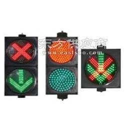 供应交通红绿灯 道尔交通警示灯 交通信号灯厂家图片