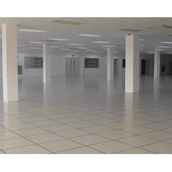 青海防静电地板 皇杰地板生产厂家 硫酸钙防静电地板图片