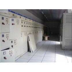 北京防静电地板,皇杰机房,pvc防静电地板图片