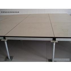 皇杰機房-陶瓷防靜電地板廠家-中關村陶瓷防靜電地板圖片