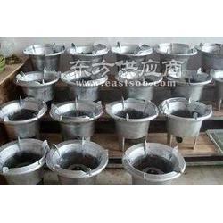 不锈钢醇基燃料单眼灶生产厂家图片