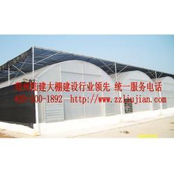 现代化养殖温室大棚|赤峰市养殖温室大棚|郑州六建图片
