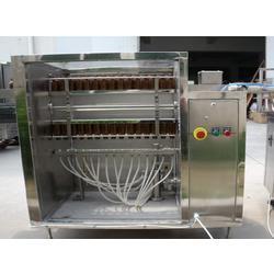 冠鸿机械 医用洗瓶机厂家-哈尔滨医用洗瓶机图片