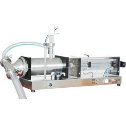 果汁饮料灌装线、冠鸿机械(已认证)、昆明红酒灌装机图片
