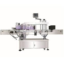 腾卓机械,洗衣液贴标机生产设备,中山洗衣液贴标机图片