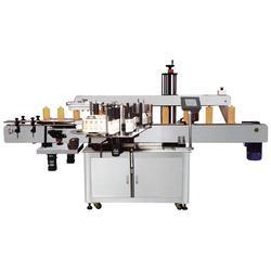 腾卓机械、圆瓶贴标机多少钱、澳门圆瓶贴标机图片