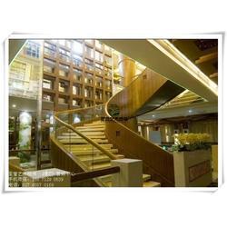 盘龙城楼梯扶手,定制楼梯扶手,楼梯扶手效果图图片
