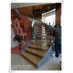 室内楼梯设计、洪山室内楼梯、室内楼梯质量图片