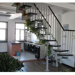 别墅室内楼梯、吴家山室内楼梯、武汉亚室内楼梯(查看)图片