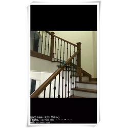 复式楼楼梯扶手、阳逻楼梯扶手、楼梯扶手栏杆图片