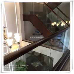 江夏楼梯扶手|楼梯扶手细节|楼梯扶手安装图片