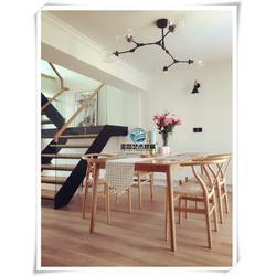 如何选择钢木楼梯、家用钢木楼梯、蔡甸钢木楼梯图片