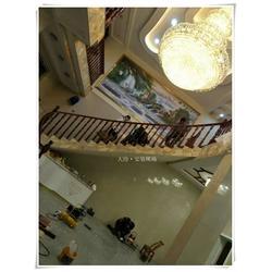 武汉亚誉艺术楼梯(图)_实木楼梯制作_荆州实木楼梯图片