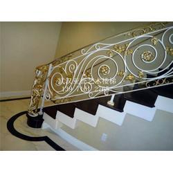 铁艺楼梯扶手,武汉亚誉楼梯,鄂州铁艺楼梯扶手图片