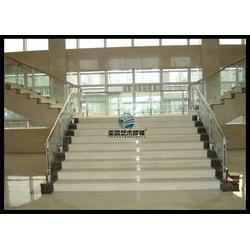 汉口楼梯扶手效果图|KTV楼梯扶手效果图|武汉亚誉艺术楼梯图片