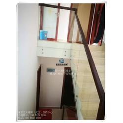 大东门室内楼梯_室内楼梯安装方法_办公室大厅室内楼梯图片
