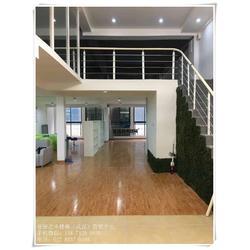 楼梯围栏厂、葛店楼梯围栏、楼梯围栏设计图片